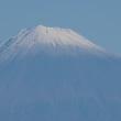 2017/10/26の富士山は清水港から