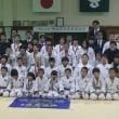 第50回 糟屋郡少年柔道大会(2017年11月23日(祝・木))