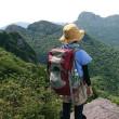 経ヶ岳と多良岳