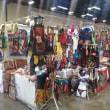Feria Nacional de Artesanía Panamá(パナマ民芸品博覧会)
