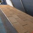 男の夢 ガレージ製作 ⑦屋根作りー2