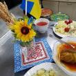第17回 料理サークル「ペチカ」例会報告 ーウクライナ料理を作るー