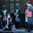 ミュージカル'나폴레옹(ナポレオン)'雄壮で派手な舞台の上に繰り広げられるナポレオンの人生
