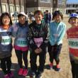 石神マラソン大会
