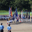 第二回アイアール旗争奪学童軟式野球大会(新人戦)