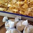 イチョウ葉で衣類の防虫剤