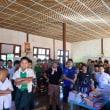 2018ミャンマー パトゥバック村、チャウッス村編