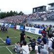 2017/07/23 ブラインドサッカー 第16回 アクサ ブレイブカップ ブラインドサッカー日本選手権