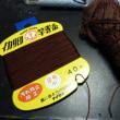 リード糸巻き