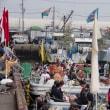 船橋市漁協 水神祭