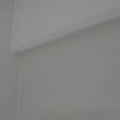 【メゾングッチ・リビング】壁クロス...貼り付け作業完了