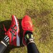 RUNNING RESULT (マラソン記録を更新)