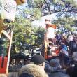 阪堺電車に乗って住吉大社へ