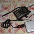 AITENDOの12V昇圧電源コード