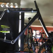 Cannondale フェアー開催中