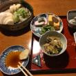 清光縁    旧井上馨別邸  に泊まりました。
