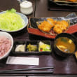 "Gifu / Restaurant "" Hama Katsu"" ( 浜勝)"