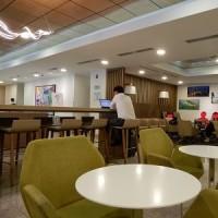 Panamá  Aeropuerto Internacional de Tocumen ラウンジ