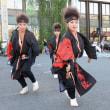 朝霞富士見町内会祭りの夏舞徒・・7