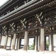 東福寺、三門の美