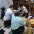 5月25日金曜教室の風景