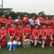 2018県ミニサッカーフェスタ結果