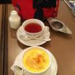 晴れの日神戸と紅茶でゆっくり。