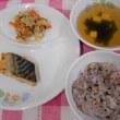 鯖のもろみ味噌焼き