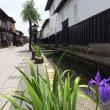 飛騨古川駅と街並み
