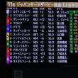 第20回 JDD(ジャパンダートダービー) 観戦記