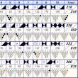 ボウリングのリーグ戦 (307)