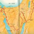 「信仰による生涯」 ヘブライ人への手紙11章23~29節