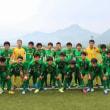 第96回  全国高等学校サッカー選手権大会 長崎県大会  準々決勝結果です。