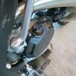 Husqvarna TE250 に ACERBIS Xパワー エンジンケースカバーを付けてみた!