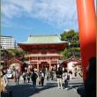 鎮魂の煌き神戸ルミナリエ