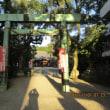 朔日お餅と諏訪神社