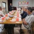 平成30年度 町内会主催「敬老会」に出席しました
