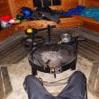 2017年ツーリング8回目(9月23日から24日)ほろかない湖公園キャンプ場
