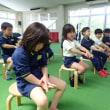 おれんじ 5歳児 誕生日会・製作