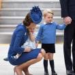 ウィリアム王子とキャサリン妃の子育ては「アクティブ・リスニング」