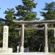昨年の旅の回想:島根、山口