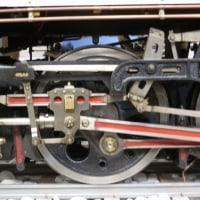 第一動輪_C58形機関車