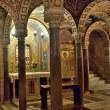 サンタ・チェチーリア・イン・トラステヴェレ教会…ローマ