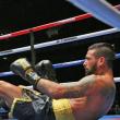 パッキャオ、予想外の快勝(WBAウェルター級)