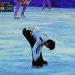 羽生選手と宇野選手「フィギュアスケート 男子シングルFSで金・銀メダル獲得」
