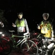 お陰さまでブルベ「チーバくん600」km完走しました!