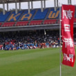 第12回 朝日新聞杯3年生 サッカー大会  開会