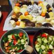 忙しい日の・鶏肉と野菜のオーブン焼き