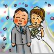 Zちゃんご結婚式