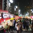 川越祭り④